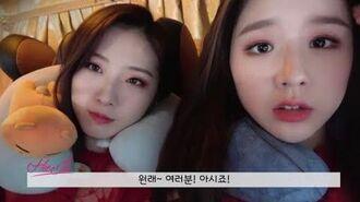 이달의소녀탐구 520 (LOONA TV 520)