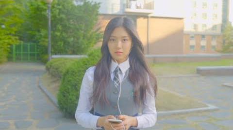 "MV 이달의 소녀 현진 (LOONA HyunJin) ""다녀가요 (Around You) 우만나 Special Ver."""