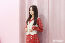 Yves single behind the scenes 6
