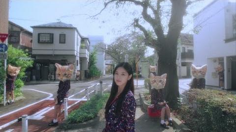 "MV 이달의 소녀 현진 (LOOΠΔ HyunJin) ""다녀가요 (Around You)"""