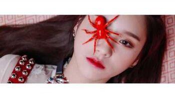 """MV 이달의 소녀 희진 (LOONA HeeJin) """"ViViD"""""""