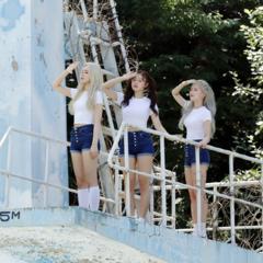 """""""Hi High"""" BTS #23"""