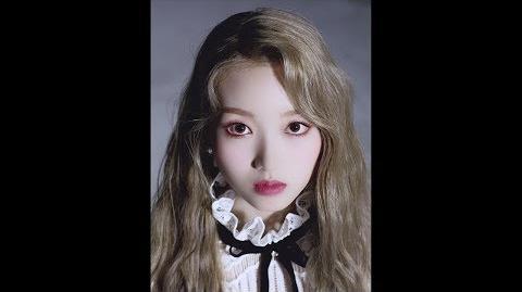 "MV 이달의 소녀 고원 (LOONA Go Won) ""One&Only"""