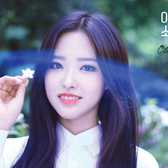 Olivia Hye #2