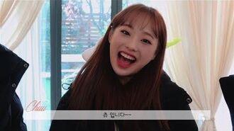 이달의소녀탐구 249 (LOONA TV 249)