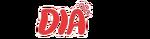 DIA Wiki Wordmark