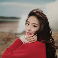 HaSeul #3