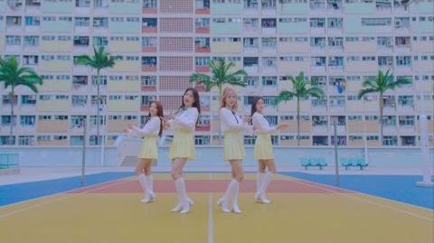"MV 이달의 소녀 1 3 (LOONA 1 3) ""지금, 좋아해(Love&Live)""-1"