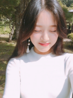 HyunJin Around You BTS 9