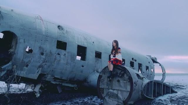 "MV 이달의 소녀 하슬 (LOONA HaSeul) ""소년, 소녀 (Let Me In)"" (4K Vimeo)"