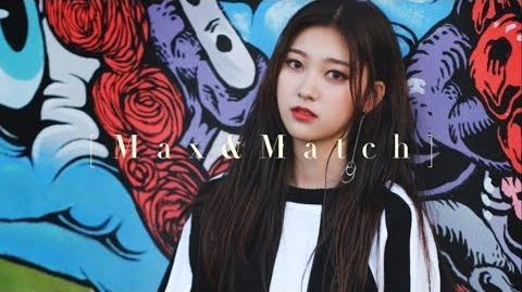 Max & Match