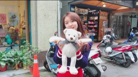 "Teaser 이달의 소녀 (LOONA) ""Taiwan"""
