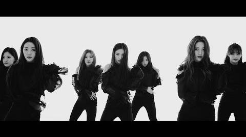 LOONAVERSE/Music Videos/Butterfly
