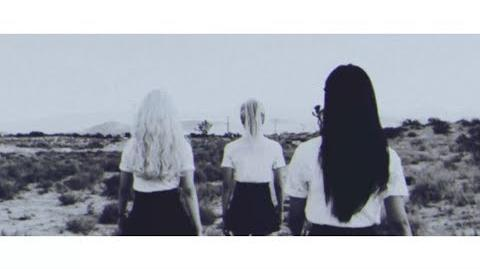 "Teaser 이달의 소녀 오드아이써클 (LOONA ODD EYE CIRCLE) ""Girl Front"""