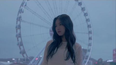 "MV 이달의 소녀 1 3 (LOOΠΔ 1 3) ""알 수 없는 비밀(Sonatine)"""