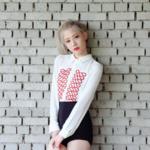 Kim Lip Eclipse BTS 6