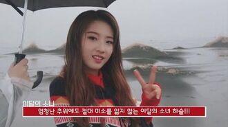 이달의소녀탐구 49 (LOONA TV 49)