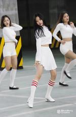 Olivia Hye Egoist BTS 10