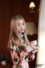 Go Won single Behind the Scenes 5