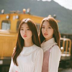 YeoJin&HaSeul #1