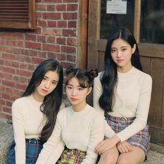 HeeJin&HyunJin&YeoJin #2