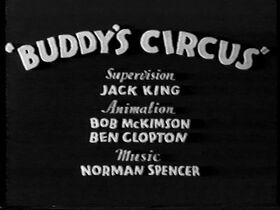 Buddyscircus