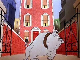 Muzzle Tough (1954)