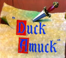 Duck Amuck