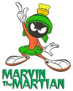 Marvin the martian-5205
