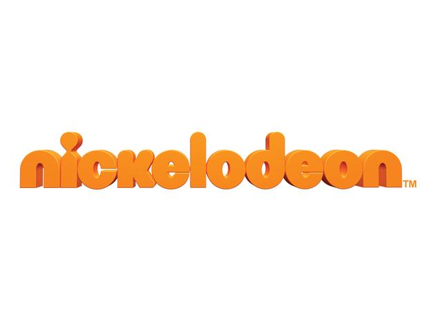 nickelodeon new orange logo