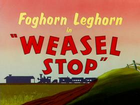 Weasel Stop