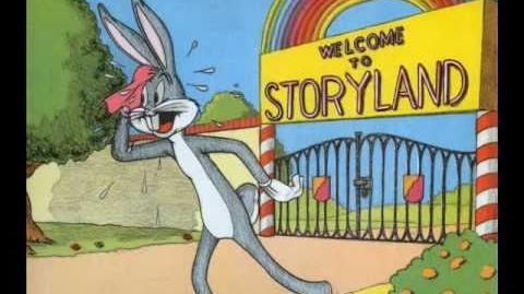 Bugs Bunny in Storyland (Capitol Records; 1949)
