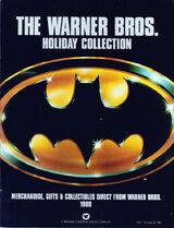 Warner Bros. Catalogs