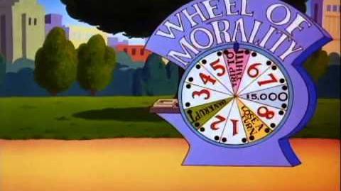 Animaniacs - Wheel of Morality 3