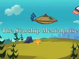 The Starship Mentalprise