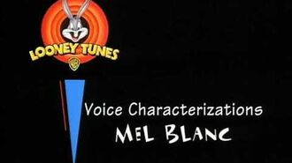The Bugs N' Daffy Show (Kids WB version) end credits True HQ