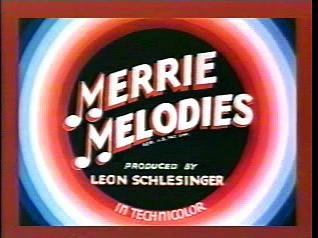 Merrie Melodies - The Hardship of Miles Standish (Dubbed)