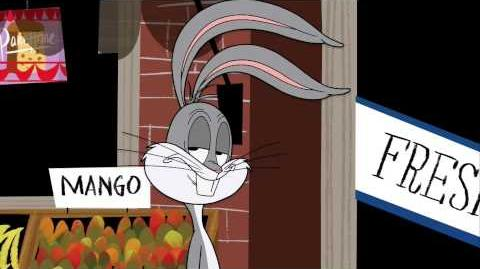 CN Promo Wabbit - New Episodes Starting Monday September 21, 2015