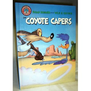 Coyotecapers