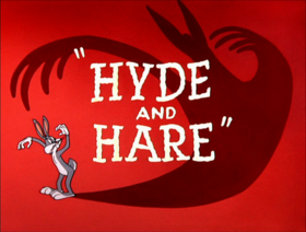 Hyde and Hare-restored