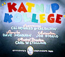 Katnip Kollege (cartoon)