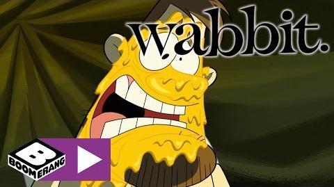 Wabbit - Nature Vlog - Boomerang UK