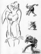 Lola early sketch by guibor-d6bagny
