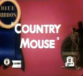 Countrymouse