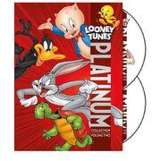 Looney Tunes Platinum Collection - Volume 2