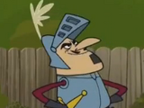 Sir Littlechin
