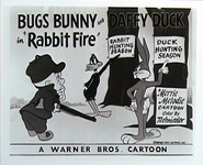 RabbitFire Lobby Card