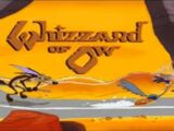 Whizzard of Ow