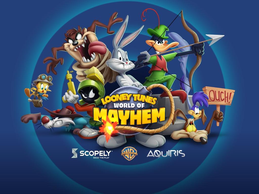 Looney Tunes World of Mayhemhack version