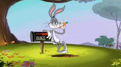 New Looney Tunes Theme Song